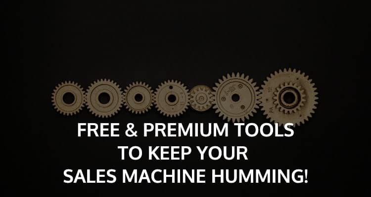 Free & Premium Tools