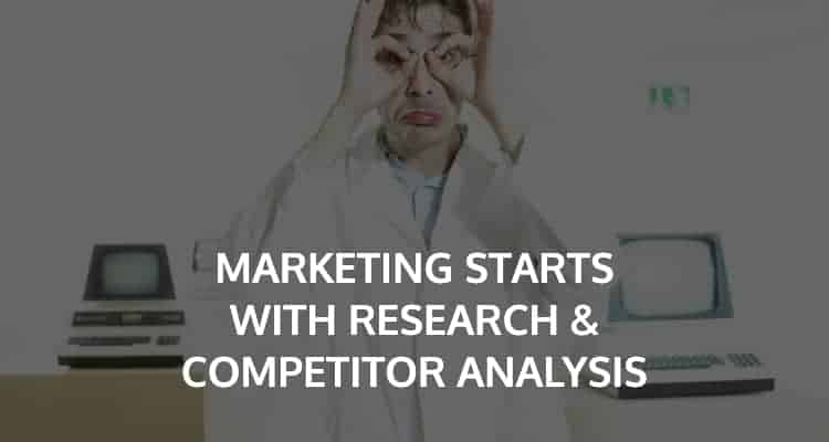 SEO Research & Analysis
